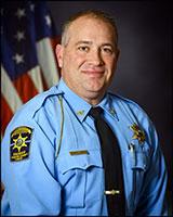 Sheriff Danny Smith